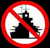 Ni queríamos ni queremos barcos cargados de armamento, ni cuerpos violentos en el puerto de Tarragona